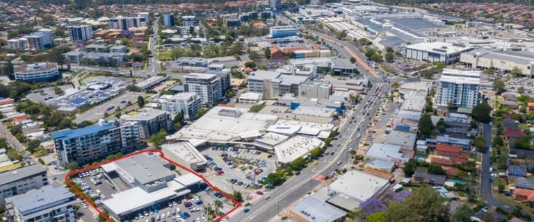 Development / Land commercial property for sale at 1922 Logan Road Upper Mount Gravatt QLD 4122