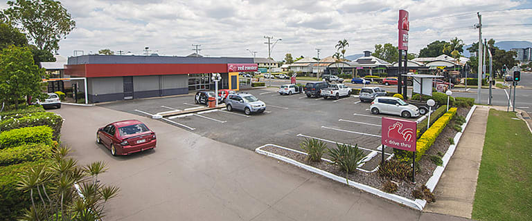 Shop & Retail commercial property for sale at 102 George Street Rockhampton City QLD 4700