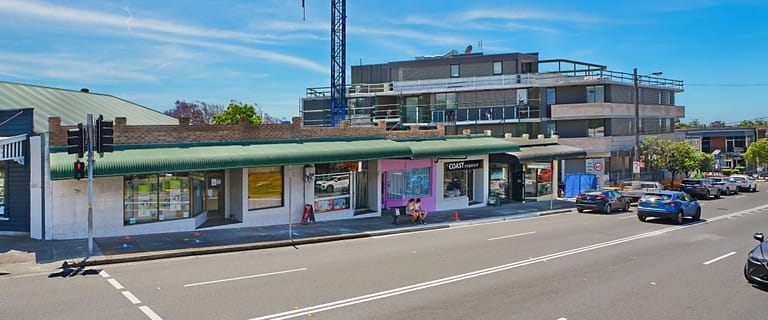 Shop & Retail commercial property for sale at 29-39 Alma Road New Lambton NSW 2305