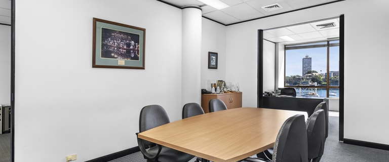 Medical / Consulting commercial property for sale at 7/6 Glen Street Milsons Point NSW 2061
