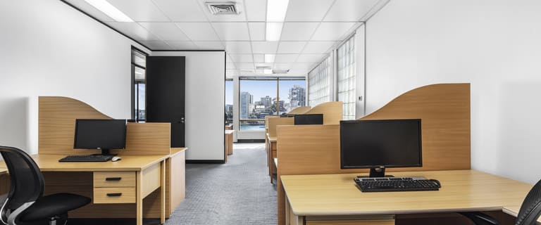 Offices commercial property for sale at 7/6 Glen Street Milsons Point NSW 2061