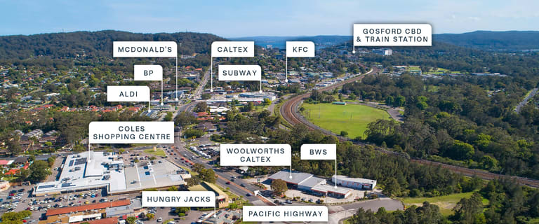 Medical / Consulting commercial property for sale at 2-4 Renwick Wyoming NSW 2250