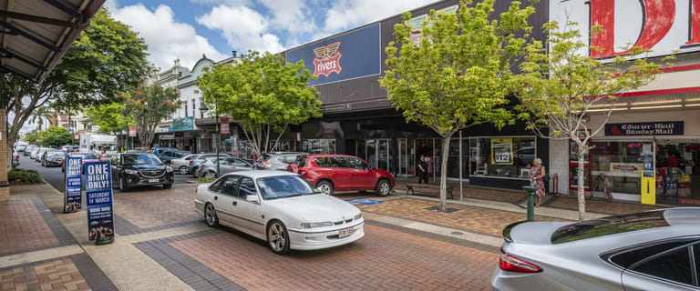 Shop & Retail commercial property sold at 121 Bourbong Street Bundaberg Central QLD 4670
