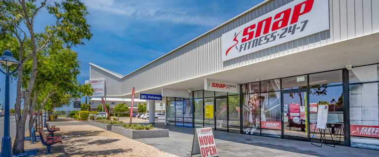 Shop & Retail commercial property for sale at 799, 805 Old Cleveland Road & 24 Osterley Road Carina QLD 4152