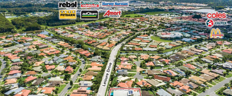 Shop & Retail commercial property for sale at 38 Woodlands Drive Banora Point NSW 2486