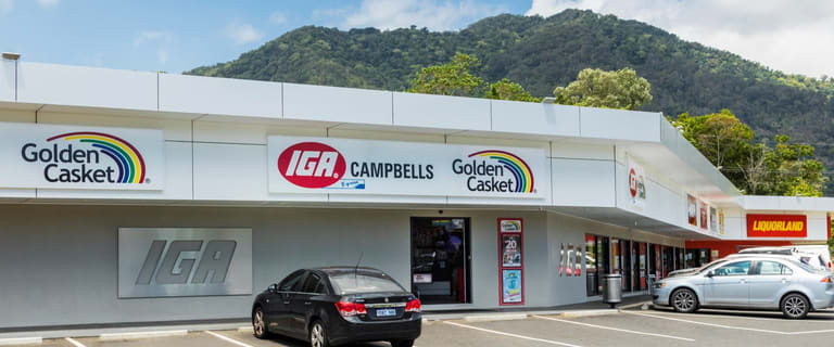 Shop & Retail commercial property sold at 100 Callum Street Mooroobool QLD 4870