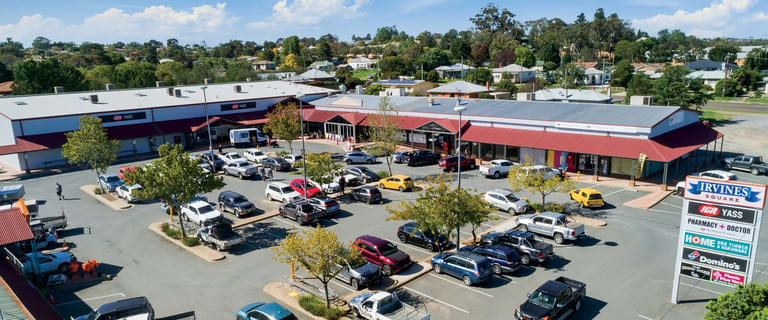 Showrooms / Bulky Goods commercial property for sale at 53-67 Laidlaw Street Yass NSW 2582