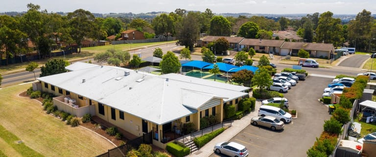 Shop & Retail commercial property for sale at 122 Dickens Road Campbelltown NSW 2560