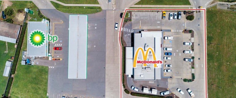 Shop & Retail commercial property sold at 22 New England Highway (Kelly Street) Scone NSW 2337