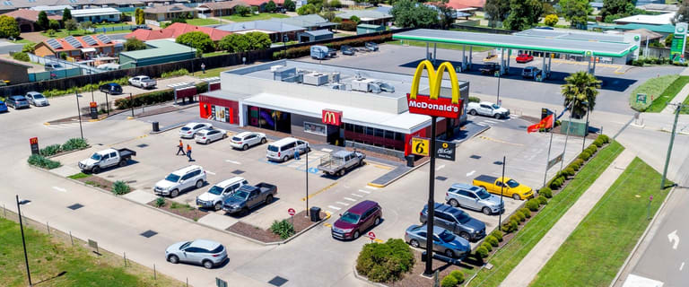 Shop & Retail commercial property for sale at 22 New England Highway (Kelly Street) Scone NSW 2337