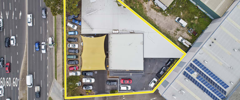 Development / Land commercial property for sale at 155 Prospect Highway Seven Hills NSW 2147