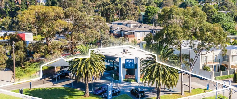 Shop & Retail commercial property for sale at 1021 Burwood Highway Ferntree Gully VIC 3156