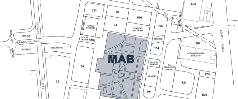 Development / Land commercial property for sale at Lot 333 MAB Circuit Tonsley SA 5042