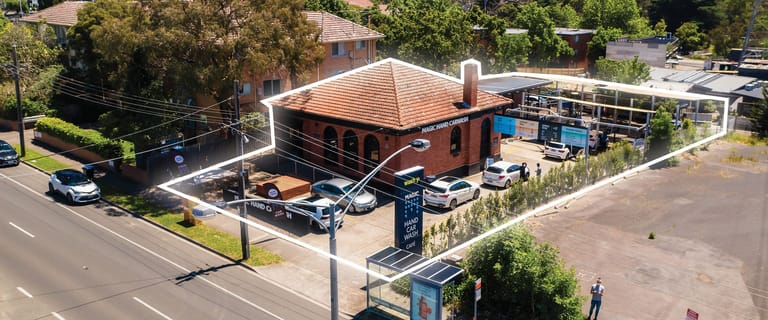 Development / Land commercial property for sale at 1557 High Street Glen Iris VIC 3146