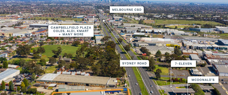 Shop & Retail commercial property sold at 1716-1718 Sydney Road Campbellfield VIC 3061