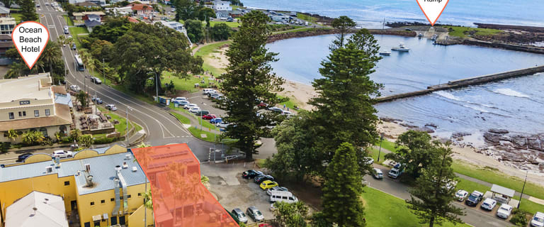Development / Land commercial property for sale at 5 Addison Street Shellharbour NSW 2529