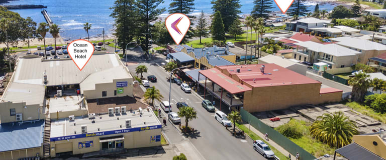 Shop & Retail commercial property for sale at 5 Addison Street Shellharbour NSW 2529