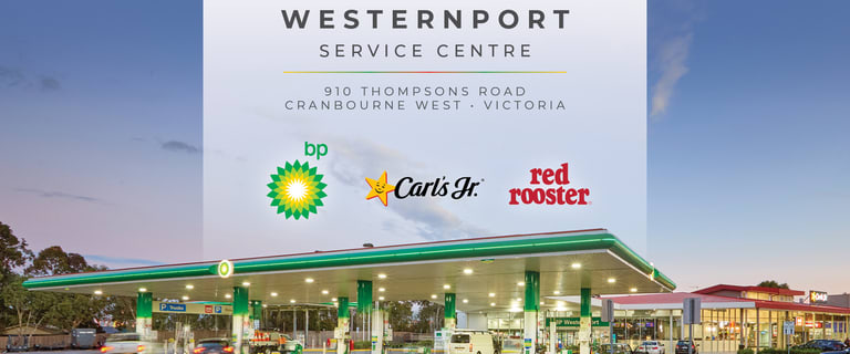 Shop & Retail commercial property for sale at 910 Thompsons Road Cranbourne West VIC 3977