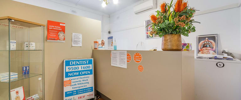 Medical / Consulting commercial property for sale at 824 High Street Armadale VIC 3143