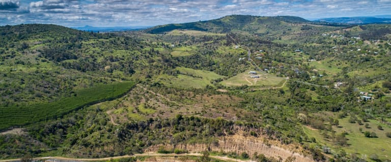 Rural / Farming commercial property for sale at Forest Hill Fernvale Road Lowood QLD 4311