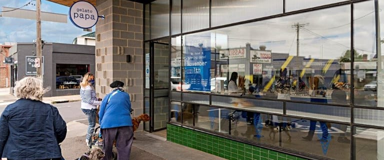 Offices commercial property sold at 3/30 Railway Place Fairfield VIC 3078