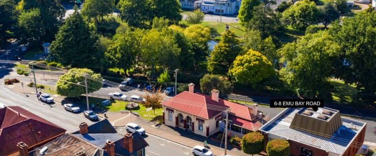 Offices commercial property for sale at 6-8 Emu Bay Road Deloraine TAS 7304