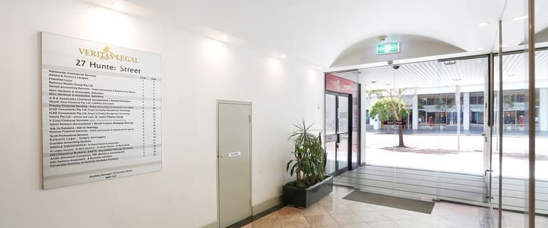 Offices commercial property for sale at 6/27 Hunter Street Parramatta NSW 2150
