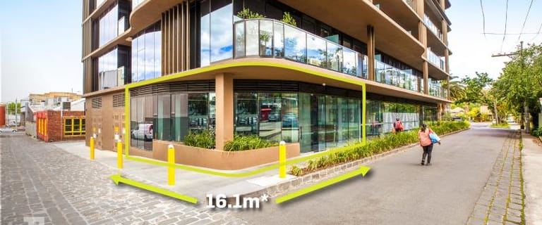 Offices commercial property for sale at Shop 1/1 Porter Street Camberwell VIC 3124
