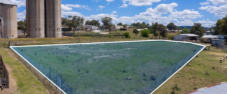 Development / Land commercial property for sale at 4 Edward Street Inverell NSW 2360