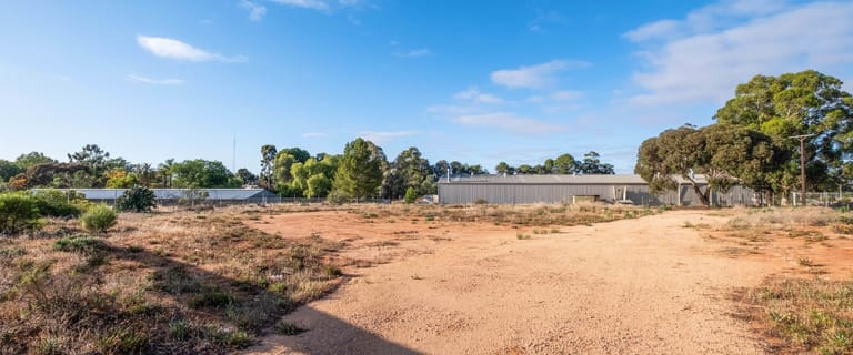 Development / Land commercial property for sale at 1949 Bookpurnong Road Loxton SA 5333