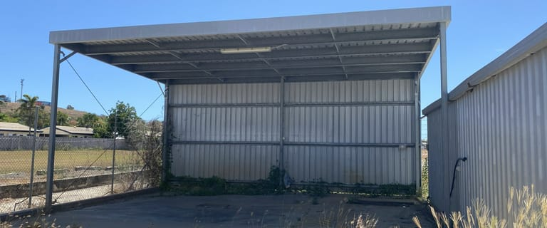 Factory, Warehouse & Industrial commercial property for sale at 10 Pantall Street Bowen QLD 4805