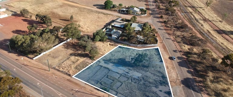 Development / Land commercial property for sale at 165-169 Todd Street Merredin WA 6415