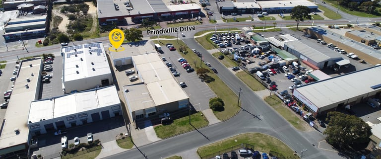 Factory, Warehouse & Industrial commercial property for sale at 9/48 Prindiville Drive Wangara WA 6065