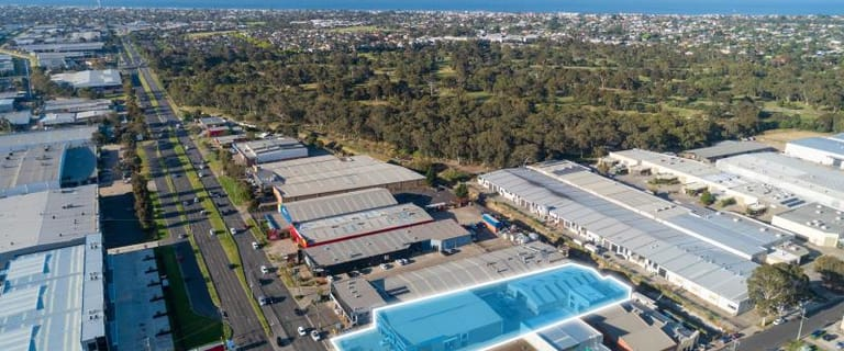 Development / Land commercial property for sale at 237-239 Boundary Road Mordialloc VIC 3195