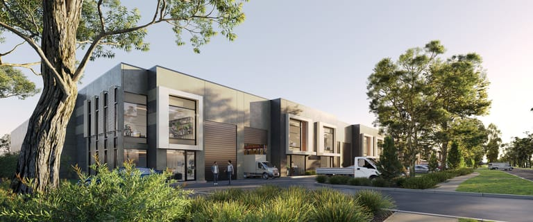 Showrooms / Bulky Goods commercial property for sale at 21-43 Merrindale Drive Croydon South VIC 3136