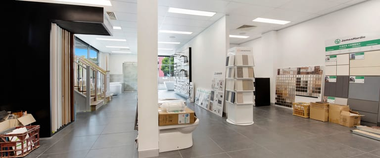 Offices commercial property for sale at 50/5 Gladstone Road Castle Hill NSW 2154