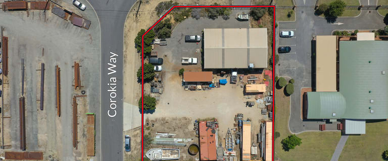 Factory, Warehouse & Industrial commercial property for sale at 6 Kalmia Road Bibra Lake WA 6163