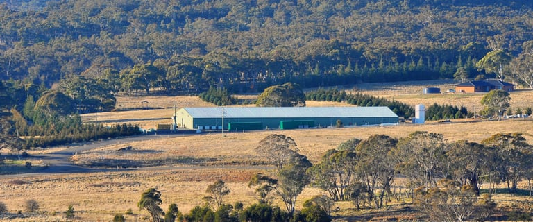 Rural / Farming commercial property for sale at 422 Tiyces Lane Boxers Creek NSW 2580