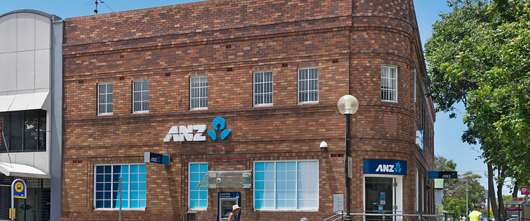 Offices commercial property for sale at 109 Beaumont Street Hamilton NSW 2303