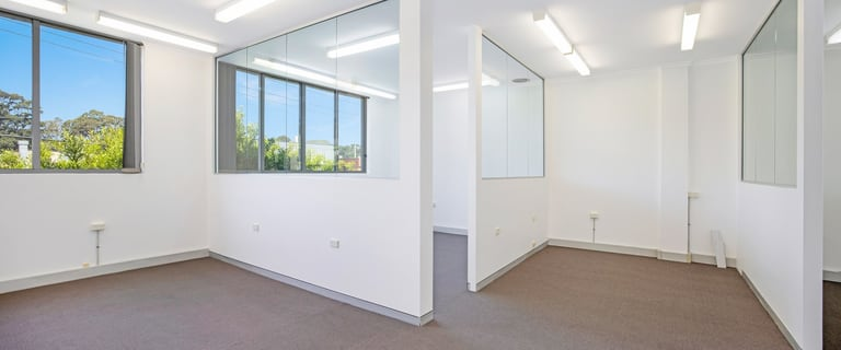 Offices commercial property for lease at 4/20 West Street Brookvale NSW 2100