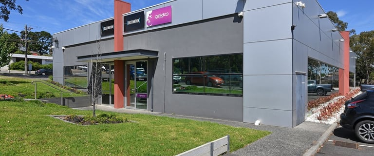 Offices commercial property for sale at 3&4/1 Hardner Road Mount Waverley VIC 3149