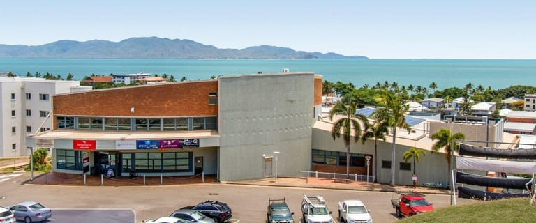 Medical / Consulting commercial property for sale at 23-31 Leichhardt Street North Ward QLD 4810
