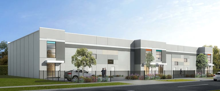 Factory, Warehouse & Industrial commercial property for sale at 8-16 Denali Drive Clyde North VIC 3978