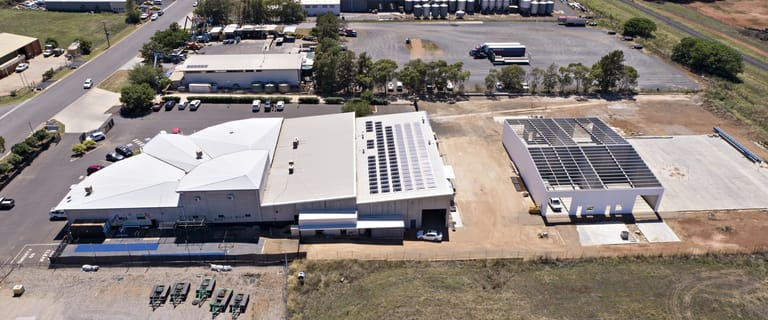 Other commercial property for sale at 12 JANNALI ROAD Dubbo NSW 2830