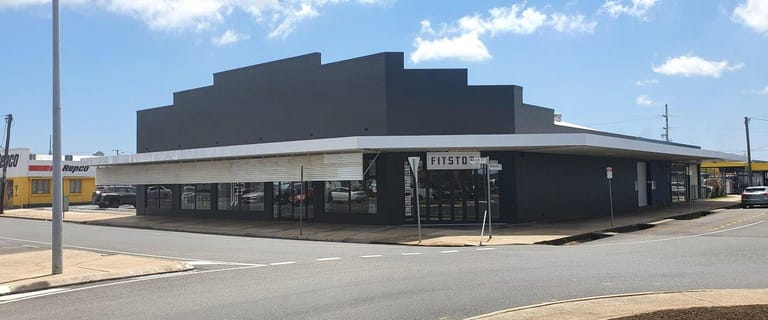 Shop & Retail commercial property for sale at 16A Walla Street Bundaberg Central QLD 4670