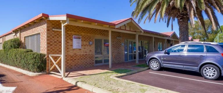 Offices commercial property for lease at Unit 1/3 Benjamin Way Rockingham WA 6168