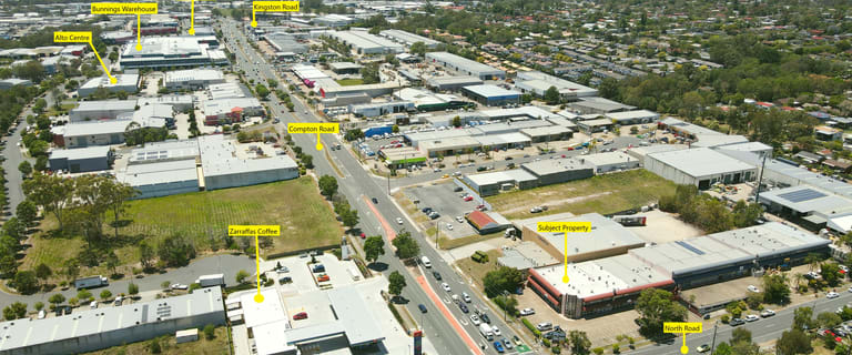 Shop & Retail commercial property for sale at Unit 1+2/104 Compton Road Woodridge QLD 4114