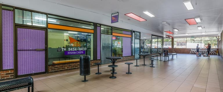 Shop & Retail commercial property for sale at Shop 14D & 14E/78 Nepean Street, Diamond Village Shopping Centre Watsonia VIC 3087