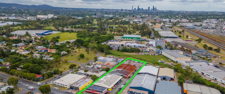 Showrooms / Bulky Goods commercial property for sale at 35 Sherwood Road Rocklea QLD 4106
