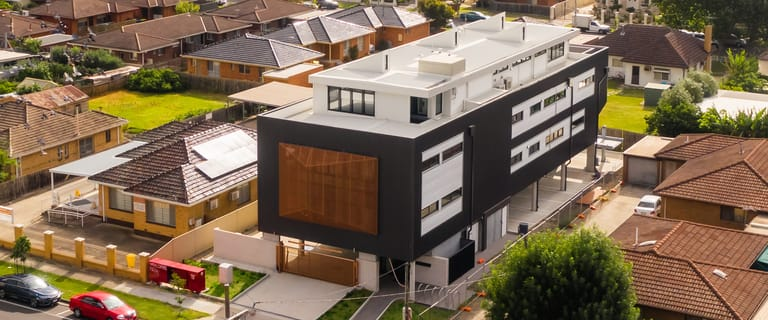 Medical / Consulting commercial property for sale at 4 St Johns Avenue Springvale VIC 3171